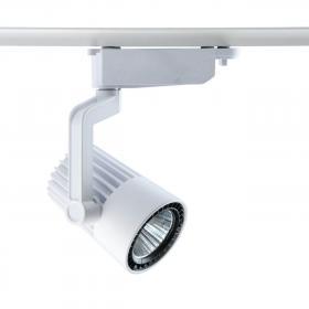 Трековый светодиодный светильник De Markt Трек-система 550011201