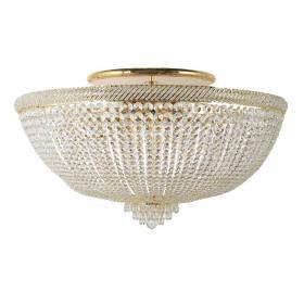Потолочный светильник Dio DArte Asfour Bari E 1.2.100.200 G