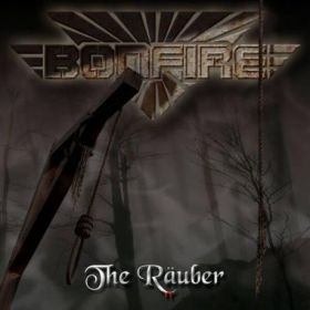 BONFIRE - The Rauber 2008/2017