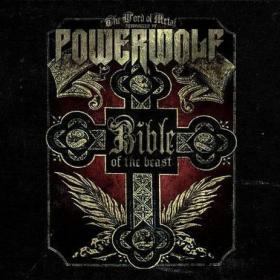 POWERWOLF - Bible of the Beast 2009