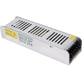 Блок питания для светодиодной ленты 150W 12V B2N150ESB Ecola