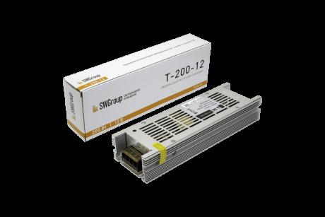 Блок питания T-200-12
