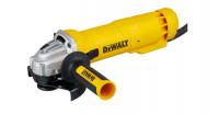 Угловая шлифмашинка DEWALT DWE4205-KS