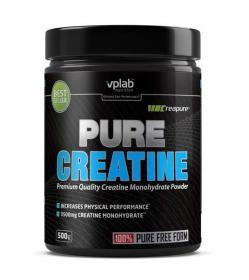 VPlab Creatine 500 гр