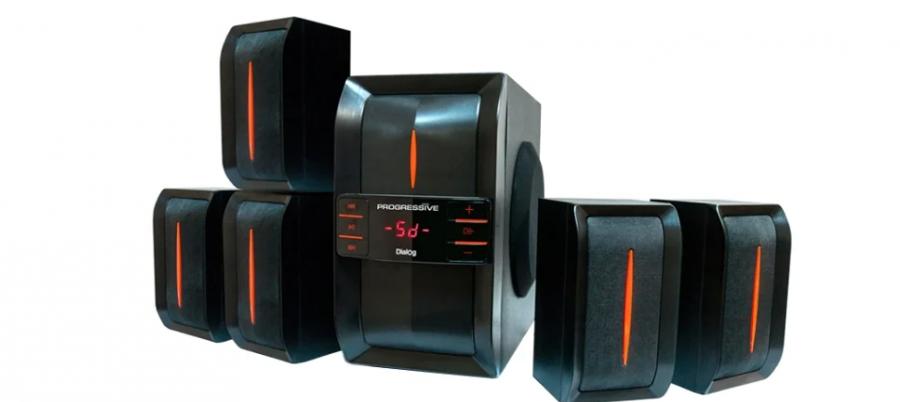 Компьютерная акустика DIALOG AP-540