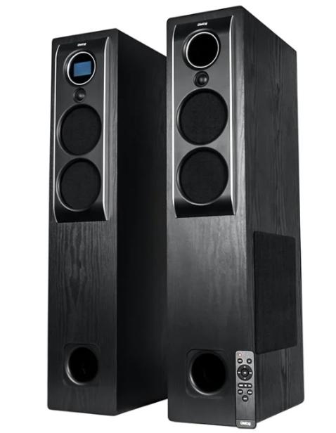 Компьютерная акустика DIALOG AP-2500 Черный