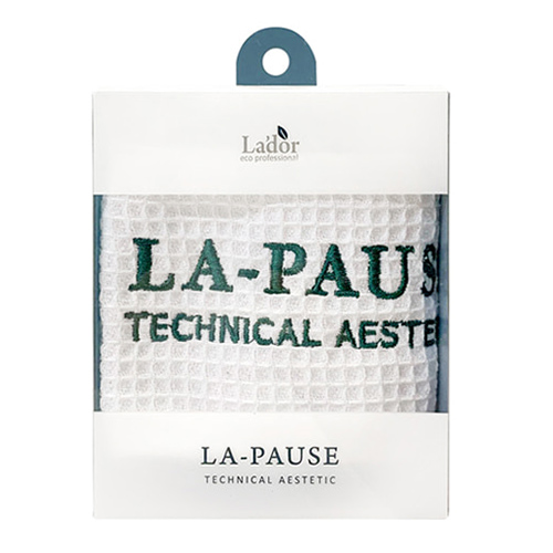 Фирменная повязка для волос Lador La-Pause Hair Band