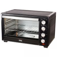 Мини-печь GFGRIL GFO-30B CONVECTION PLUS