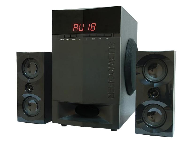 Компьютерная акустика DIALOG AP-230 Черная