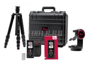Leica Disto X4 Комплект лазерного дальномера