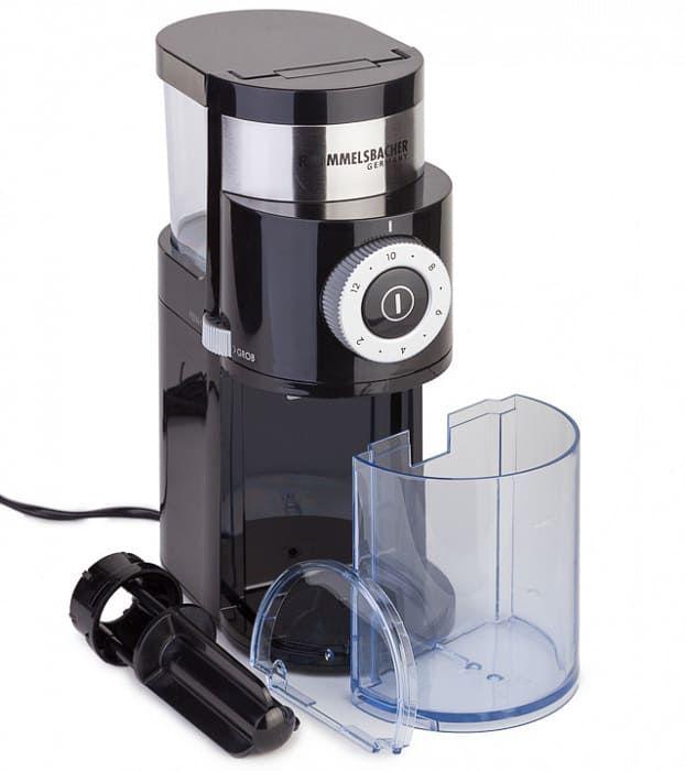 Кофемолка Rommelsbacher EKM 200