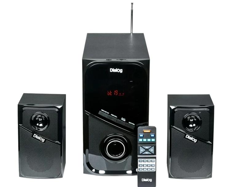 Компьютерная акустика DIALOG AP-225
