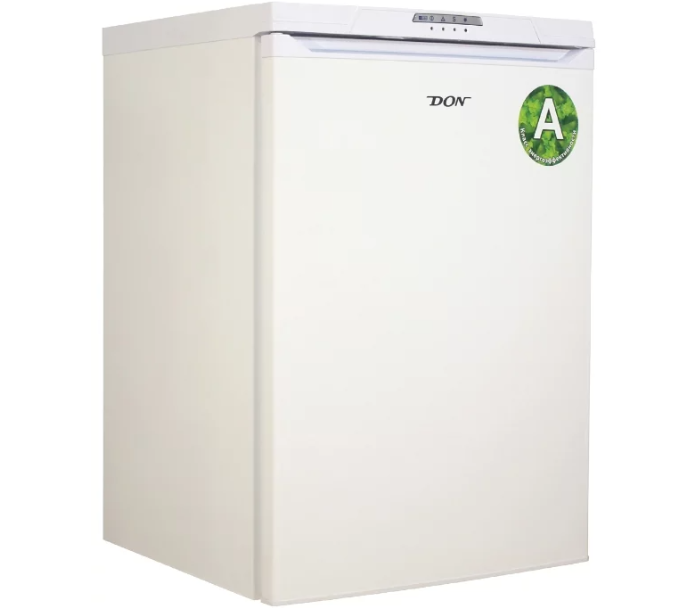 Морозильник DON R-103 В Белый