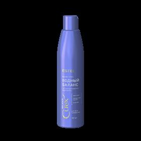 Шампунь «Водный баланс» для всех типов волос CUREX BALANCE, 300 мл
