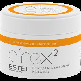 Воск для моделирования волос ESTEL AIREX 75 мл