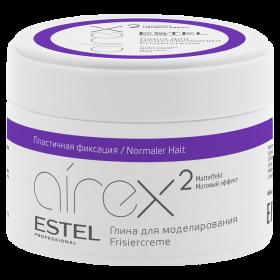Глина для моделирования волос ESTEL AIREX