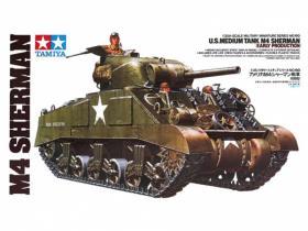 1/35 Танк М4 SHERMAN (Early Production)