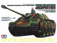1/35 JAGDPANTHER Late Vers.