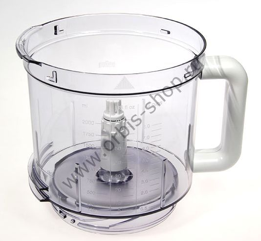 Чаша большая для кухонного комбайна Braun 3202, 3205