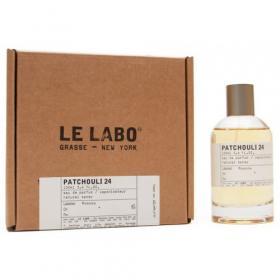 Парфюмерная вода Le Labo Patchouli 24 100 мл (унисекс)