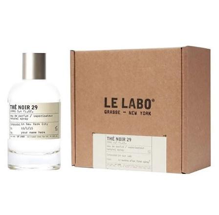 Парфюмерная вода Le Labo The Noir 29 100 мл (унисекс)