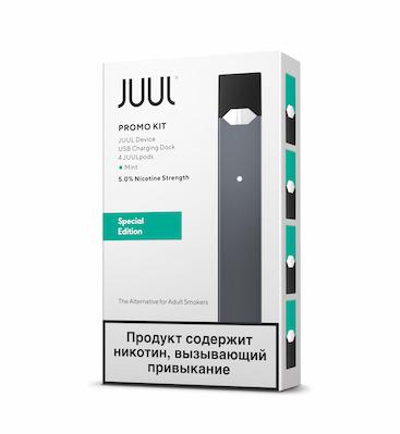 JUUL Promo Kit Mint