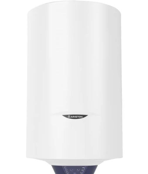 Накопительный электрический водонагреватель ARISTON BLU1 ECO ABS PW 80 V (3700559)