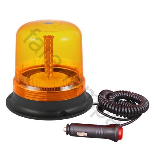 Светодиодный Проблесковый Маяк (оранжевый) высота 180 мм