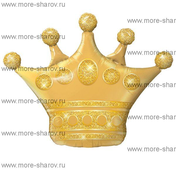 Шар Корона 104 см