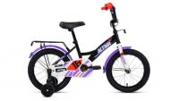 Велосипед ALTAIR KIDS 14 Черный/белый (RBKT0LNF1002)