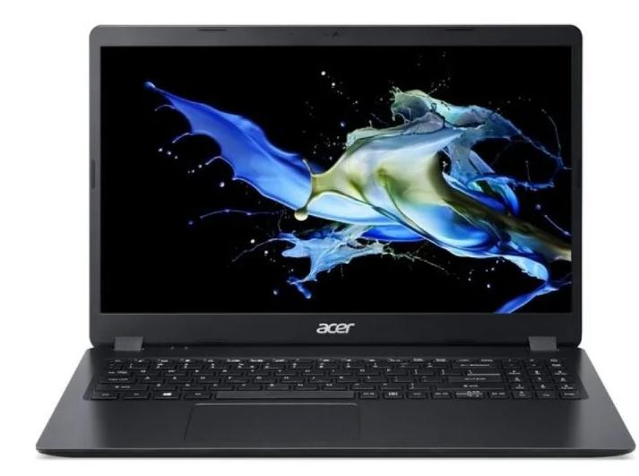 "Ноутбук ACER Extensa 15 EX215-31-P5UP (PQC N5000/4Gb/SSD 256Gb/Intel UHD Graphics 605/15,6"" FHD/BT Cam/Win10) Черный (NX.EFTER.008)"