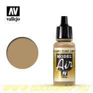 """027.  """"Model Air""""  Светло-коричневый"""