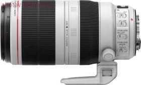 Арендовать Объектив Canon EF 100-400mm f/4.5-5.6L IS USM