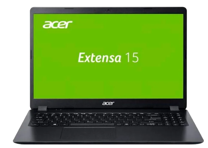 "Ноутбук Acer Extensa 15 EX215-51G-36YG (i3-10110U/4Gb/1Tb/nV MX230 2Gb/15,6"" FHD/BT Cam/Linux) Черный (NX.EG1ER.003)"