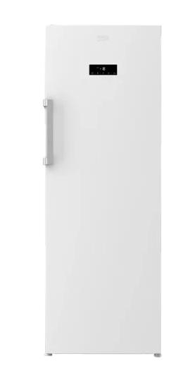 Морозильник BEKO RFNK 290E23W Белый