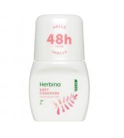 Herbina Антиперспирант Soft Cashmere 50 мл