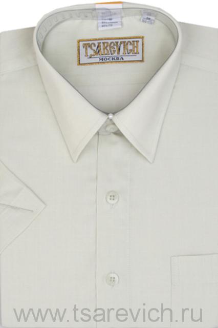 """Детская рубашка школьная,    """"ЦАРЕВИЧ"""", оптом 10 шт., артикул: 3258-К"""