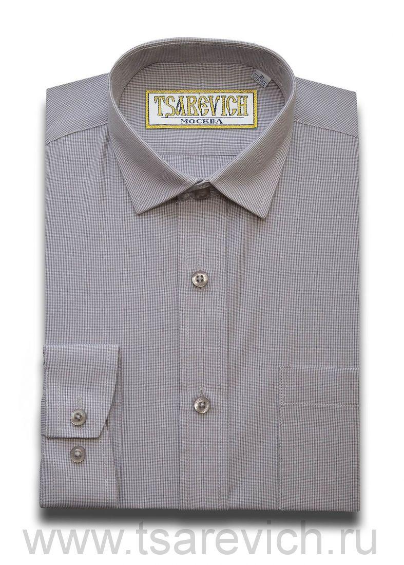 Сорочка детская Tsarevich (6-14 лет) выбор по размерам арт.Argento 3