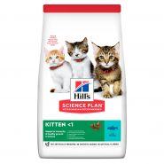 Hill's Kitten with Tuna - Для котят с тунцом (7 кг)