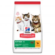 Hill's Kitten Chicken - Для котят с курицей (300 г)
