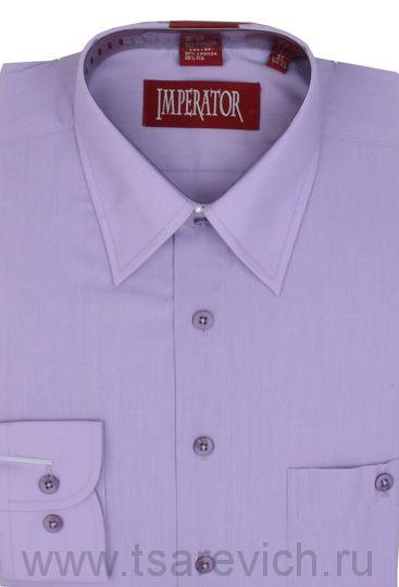 """Детская рубашка школьная,    """"IMPERATOR"""", оптом 10 шт., артикул: Wisteria"""