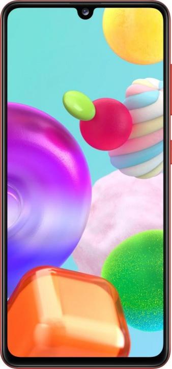 Samsung Galaxy A41 64GB Red