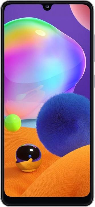 Samsung Galaxy A31 64GB White