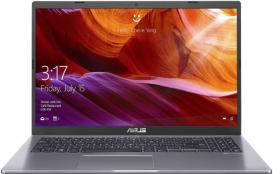 "Ноутбук ASUS M509DA-EJ464T (AMD Ryzen 3 3250U 2600MHz/15.6""/1920x1080/4GB/512GB SSD/DVD нет/AMD Radeon Vega 3/Windows 10 Home) (90NB0P52-M08300) Grey"