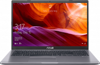 "Ноутбук ASUS M509DA-EJ458T (AMD Athlon 3050U 2300MHz/15.6""/1920x1080/4GB/512GB SSD/DVD нет/AMD Radeon Vega 3/Windows 10 Home) (90NB0P51-M10860) Grey"
