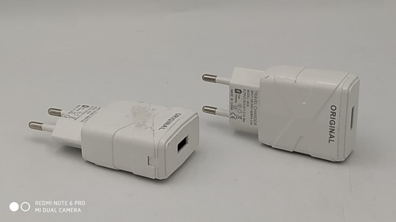 Зарядное устройство сетевой адаптер