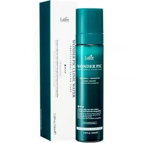 Мист для укрепления и защиты волос Lador Wonder Pick Clinic Water pH 4.9