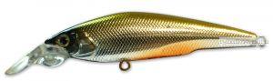Воблер Kosadaka Flock XS60F 60 мм / 6,5 гр / Заглубление: 0,4 - 1,1 м / цвет: CNT