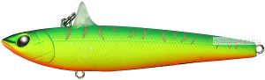 Воблер Kosadaka Shake Minnow 75 мм / 16 гр / Заглубление: 0,7 - 2,5 м / цвет: MTH
