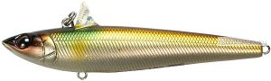 Воблер Kosadaka Shake Minnow 75 мм / 16 гр / Заглубление: 0,7 - 2,5 м / цвет: NAT